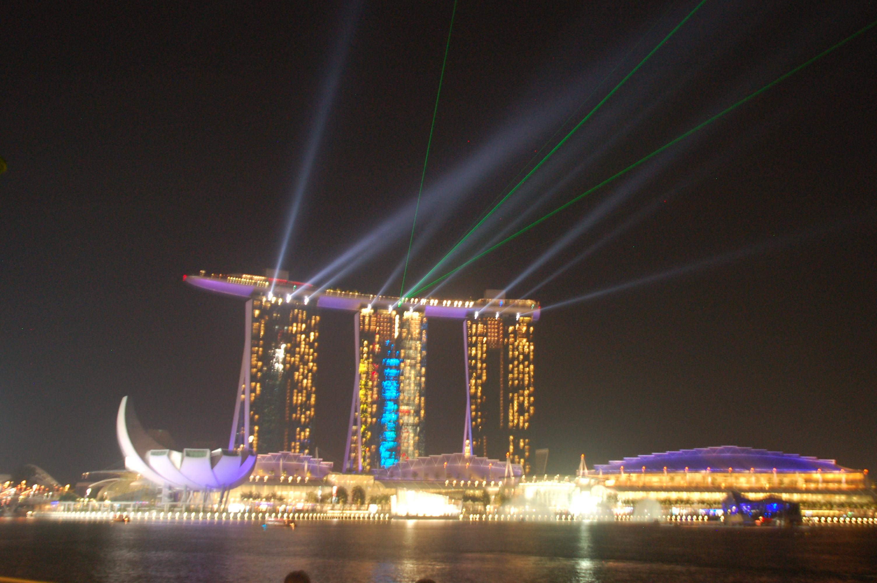 Pool on the 57th floor of marina bay sands casino in singapore titan poker bonus code no deposit 2015